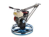 BT60 edger power trowel